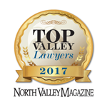 Top Valley Lawyers 2017